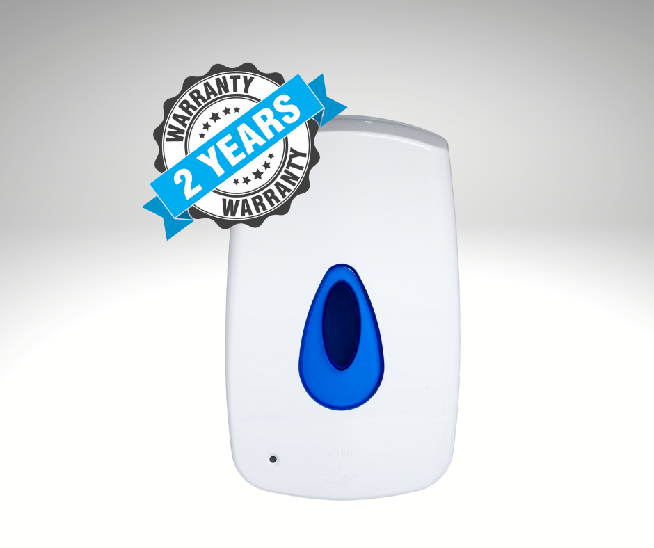 Modular touch free dispenser